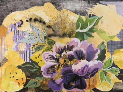 Elisabeth Condon, 'In the Garden - Summer', 2017