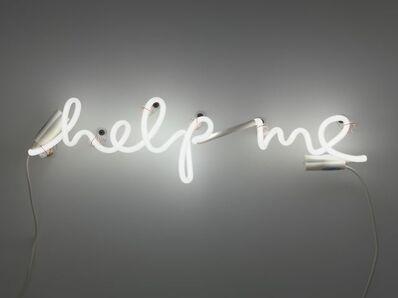 Pipilotti Rist, 'Help me', 2016