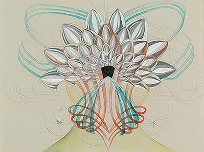 Amy Myers, 'Light As Spray', 2015