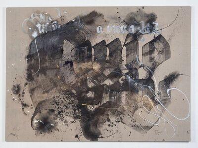 "Niels ""Shoe"" Meulman, 'Curiosity', 2012"