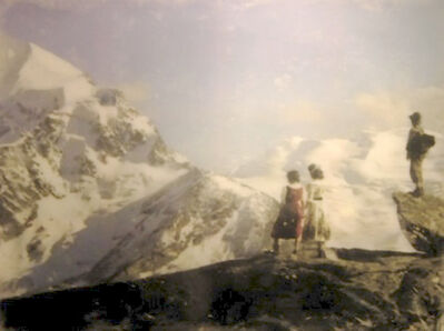 Patrick Lo Guidice, 'Wonderland Peak 1,', 2011