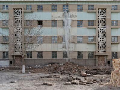 Yang Li, 'Residential Building', 2016