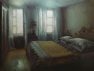 Nicolas Martin, 'The Blue Room', 2019