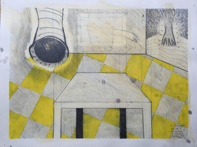 Ramiro Llona, 'El Asunto Me Va o Me Viene', 1994