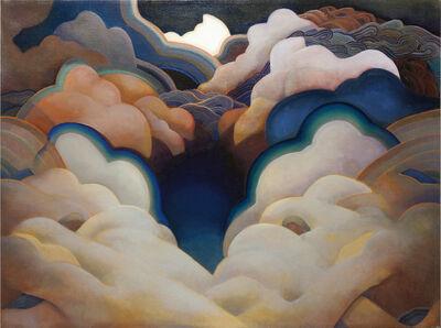 Valerie Hird, 'Arumi: Air', 2013