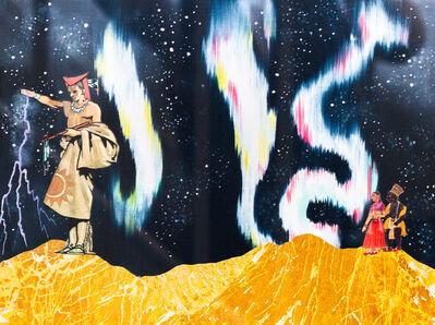 Katy Lynton, 'The Mighty Revelation', 2011