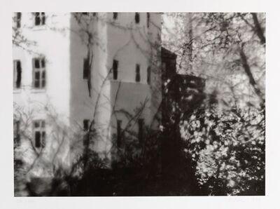 Gerhard Richter, 'Besetztes Haus (Squatters' House)', 1990