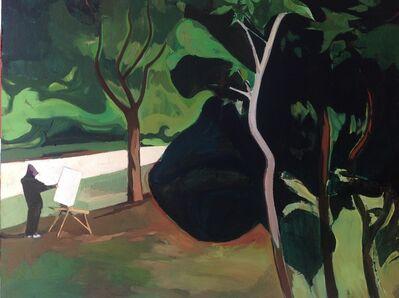 Xiao Jiang, 'The Park', 2015
