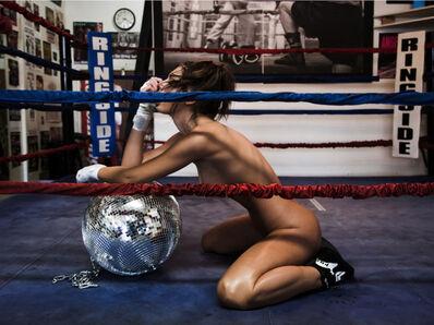 Vika Petlakh, 'Knockout II', 2018