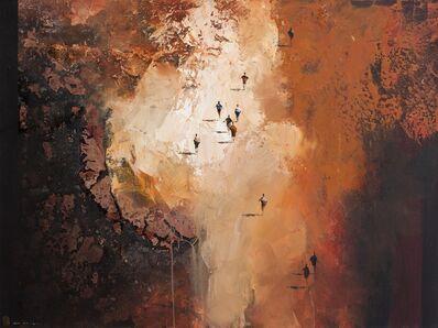 Mel Brigg, 'Exodus', 2011-2014