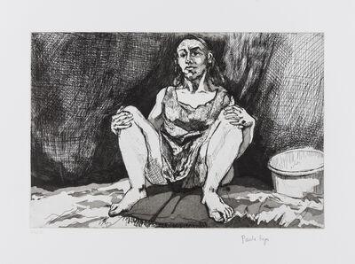 Paula Rego, 'Untitled [Abortion]', 2000