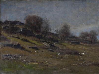 Samuel Colman, 'Landscape', 1900
