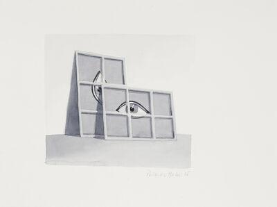 Thomas Huber (b.1955), 'Sans titre, 2015', 2015