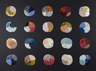 Logan Ledford, 'Gemstones', 2019