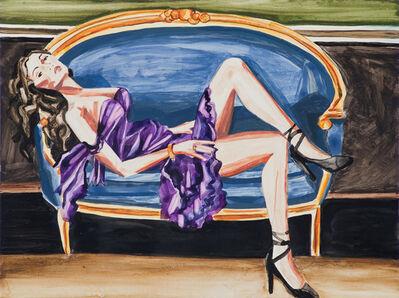 Annika Connor, 'Wanton Woman', 2012