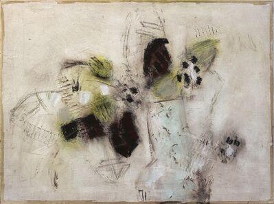 Bernhard Zimmer, 'AWH 166', 2017
