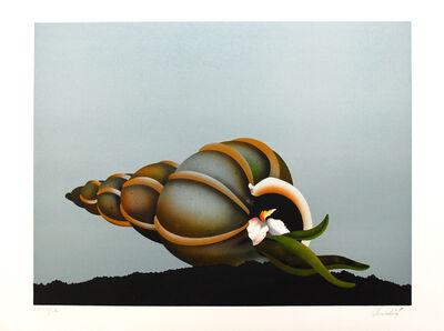 Jean-Paul Donadini, 'Repos marin'
