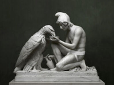Elmgreen & Dragset, 'Ganymede (Jockstrap)', 2009