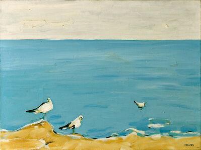 Jamil Molaeb, 'Sea'