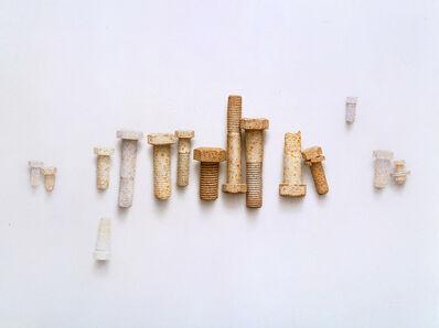 Alan Magee, 'Colonnade', 1998