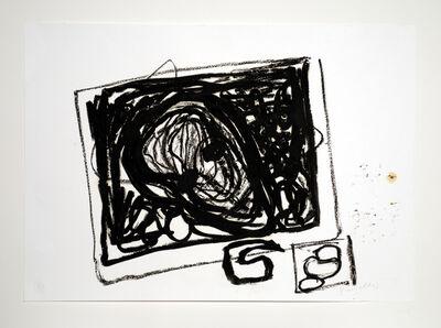 Jannis Kounellis, 'without title', 2010