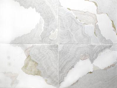 Tamara Ferioli, 'Novelty waves', 2016