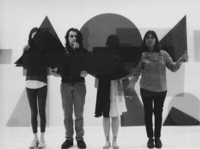 Amalia Pica, 'Intersections #5', 2013