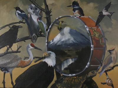 Robert McCauley, 'Snare 1 '