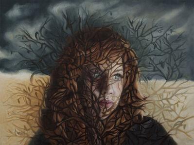 Danielle Piloto, 'Autumn Mosaic', 2019