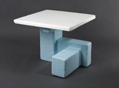 Joep van Lieshout, 'Cubist Table L.', 2009
