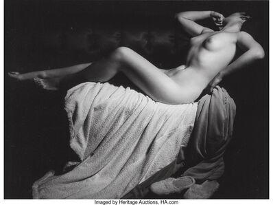 George Hurrell, 'Judith', 1934