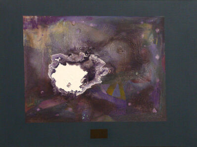Michael Byron, 'Small Framed Event for G. B. (George Brecht)', 2006
