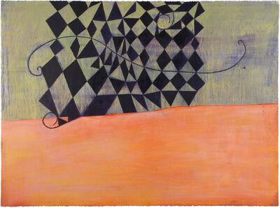 Thomas Nozkowski, 'Untitled (P-26)', 2007