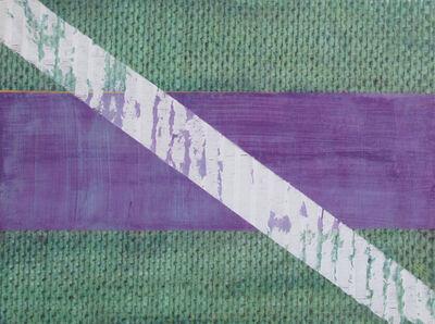 Jessica Mein, 'Trama quinze', 2014