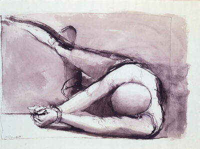 Nancy Grossman, 'Untitled', 1985