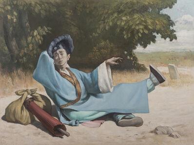 Wang Xingwei, 'Unfaithful Lover', 2017