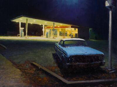 Carl Bretzke, 'Exxon Ford', 2017