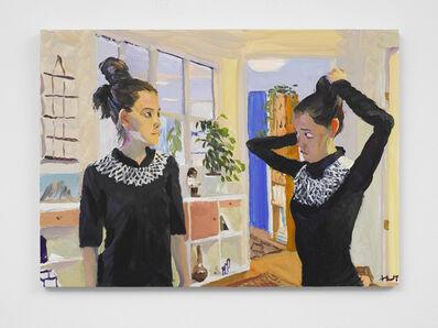 Liu Xiaodong, 'Twins 1', 2017