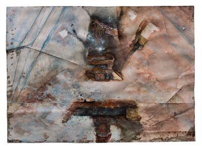 Thomas Lyon Mills, 'Liminatus Celan', 2020