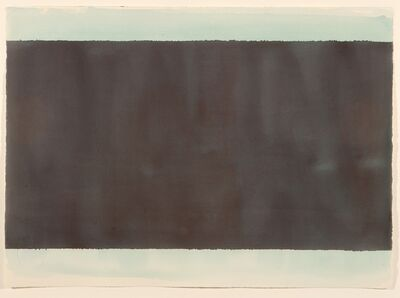 John Zurier, 'Untitled 2005', 2005