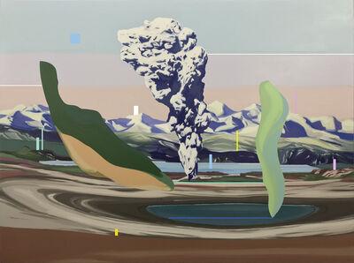 Wang Jianwei 汪建伟, 'Cambrian No.25《寒武纪 No.25》', 2018