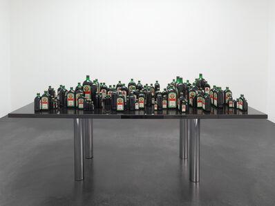 Yuki Kimura, 'Table Matematica', 2016