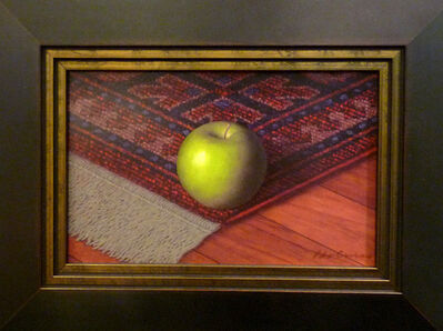 Frank Holmes, 'My Favorite Apple'