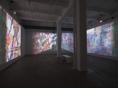 Carolee Schneemann, 'Precarious', 2009