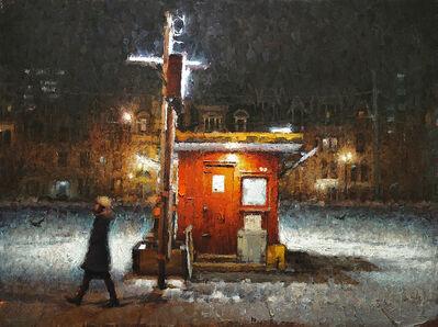 Nicolas Martin, 'NightWalk', 2015