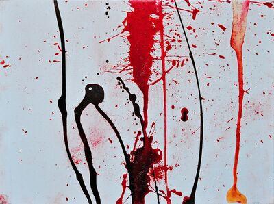 Christina Mitterhuber, 'WE in RED LIII', 2020