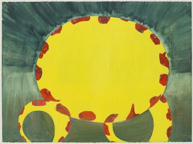 Thomas Nozkowski, 'Untitled (P-56)', 2009