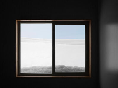 Lucas Foglia, 'Morning after a Spring Storm, Siems Ranch, Wyoming', 2011