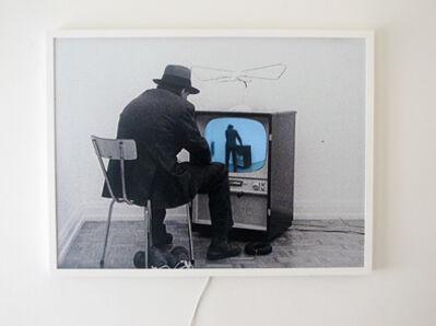 Daniel Cherbuin, 'Napoli Batterie', 2011