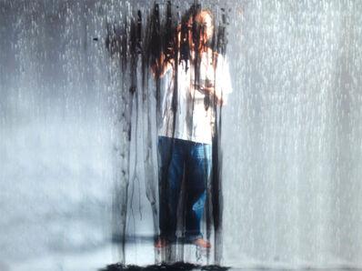 FX Harsono, 'Writing in the Rain', 2011